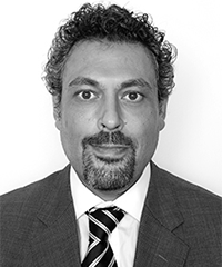 ABDULLAH MUTAWI Co-founder & ChairmanDubai Angel Investors
